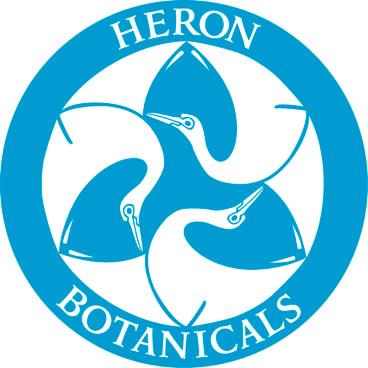 Heron Botanicals