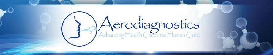 Aerodiagnostics